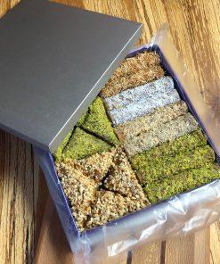 Lüks Hediyelik Pestil Paketi